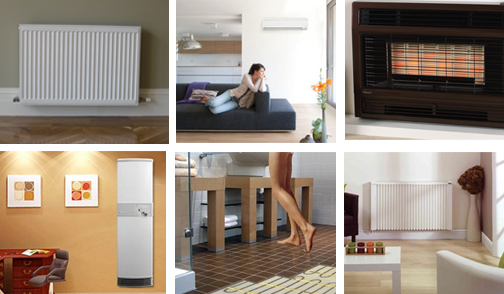 Heating Options Km Heating And Cooling Plumbers