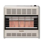 Wall Gas Heater
