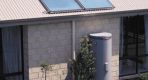 Solar hot water systems Melbourne