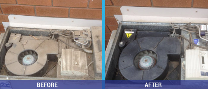 Ducted Heating System Melbourne