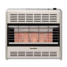 Wall Gas Heater