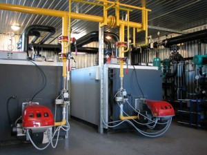 Professional Heating & Cooling Systems