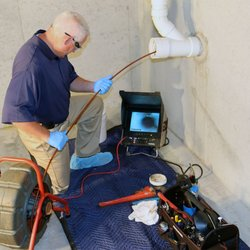 Heating and Cooling Plumbers