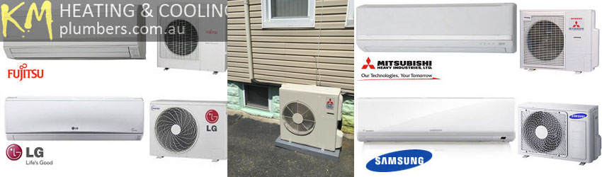 Air Conditioning Glenlyon | Air Con Installation, Repairs, Sales & Service