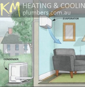 Split Air Conditioning Systems Melbourne