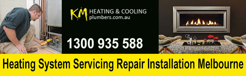 Heating Systems Tarrawarra