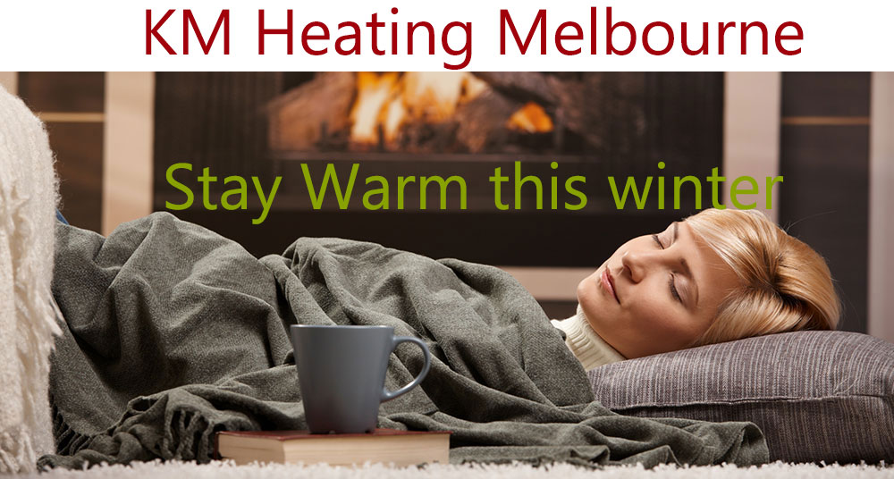 Heating Systems Woori Yallock