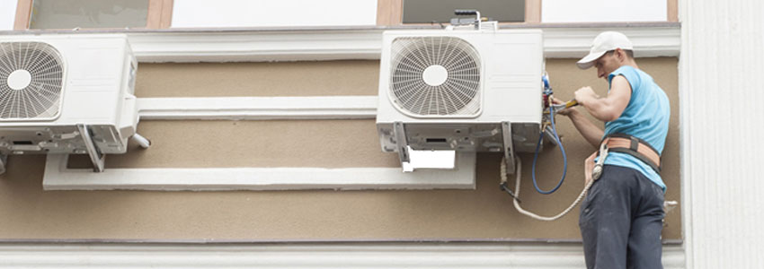 Air Conditioning Repairs Langley