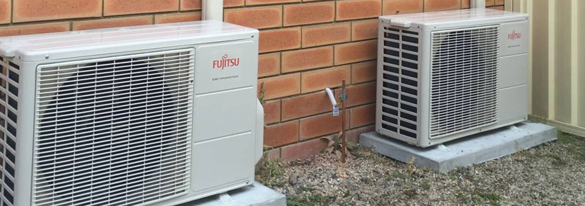 Air Conditioning Tallarook