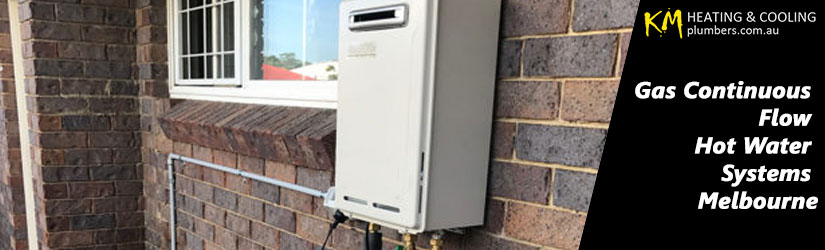 Affordable Hot Water System Repairs Springvale