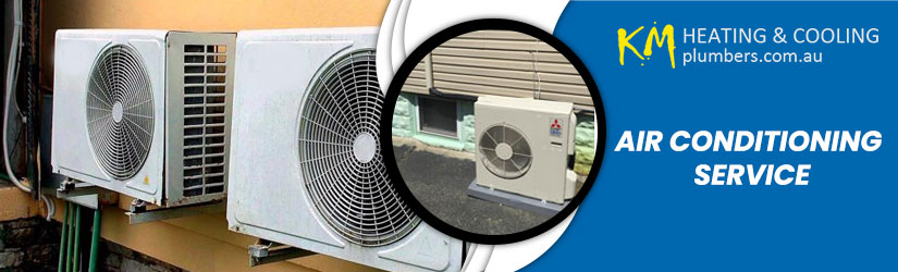 Air Conditioning Mount Rowan
