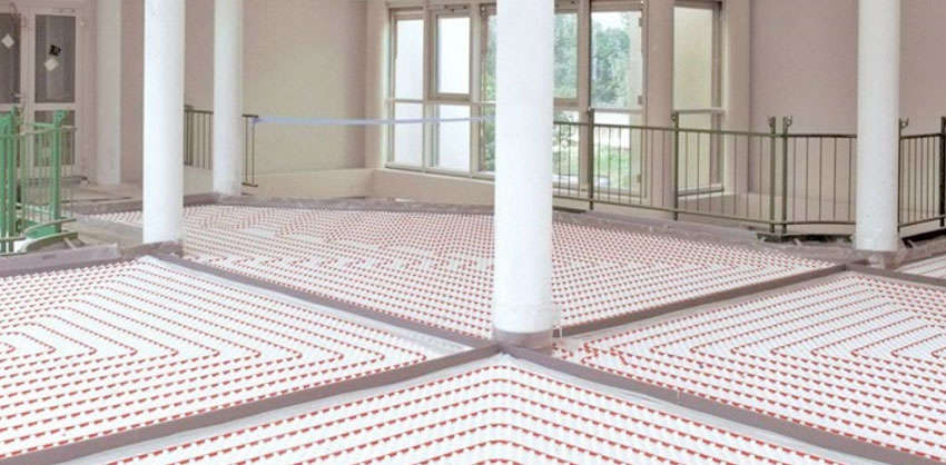 Gilderoy's Hydronic Heating Experts