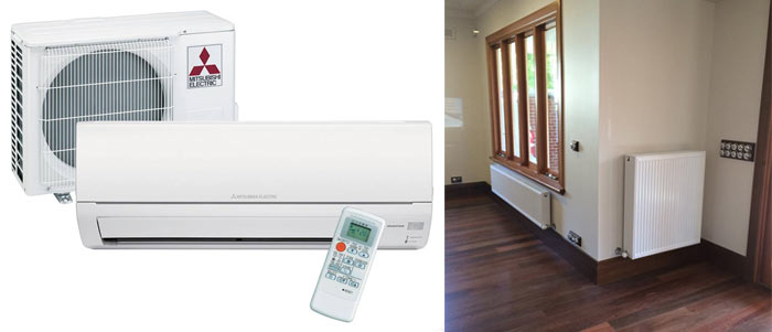 Heating Systems Ranceby