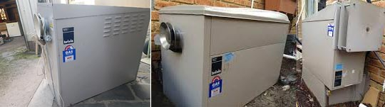 Heating Systems Barwon Heads