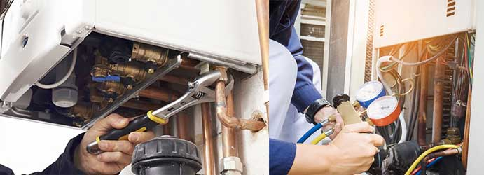 Heating Repair Services
