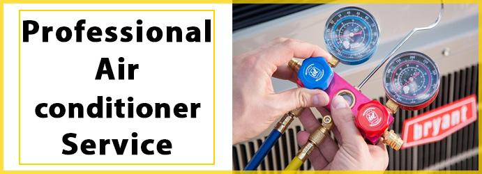 Professionals Air Conditioner Service