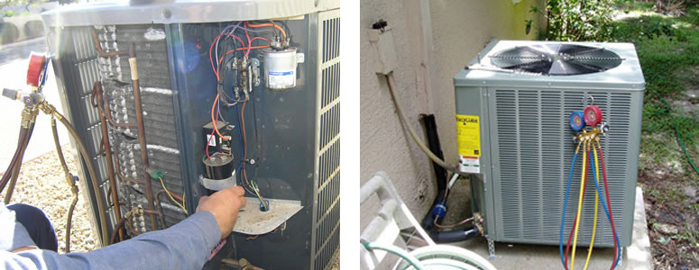 Air Conditioner Repair Service