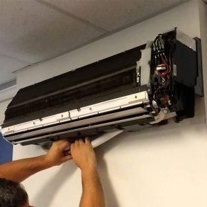 Split Repairing Services
