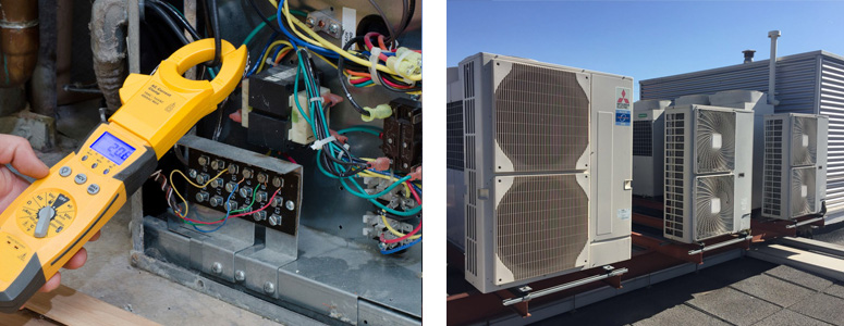 Professional Air Conditioner Services