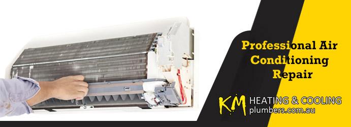 Air Conditioning -Repair