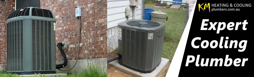 Expert Cooling Plumbers Fairfield