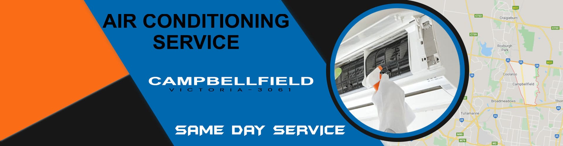 Air Conditioning Campbellfield
