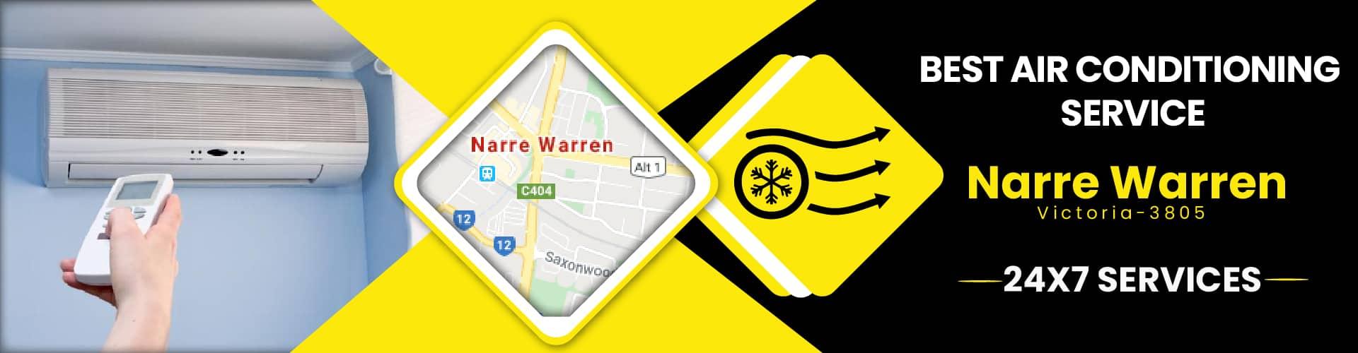 Air Conditioning Narre Warren
