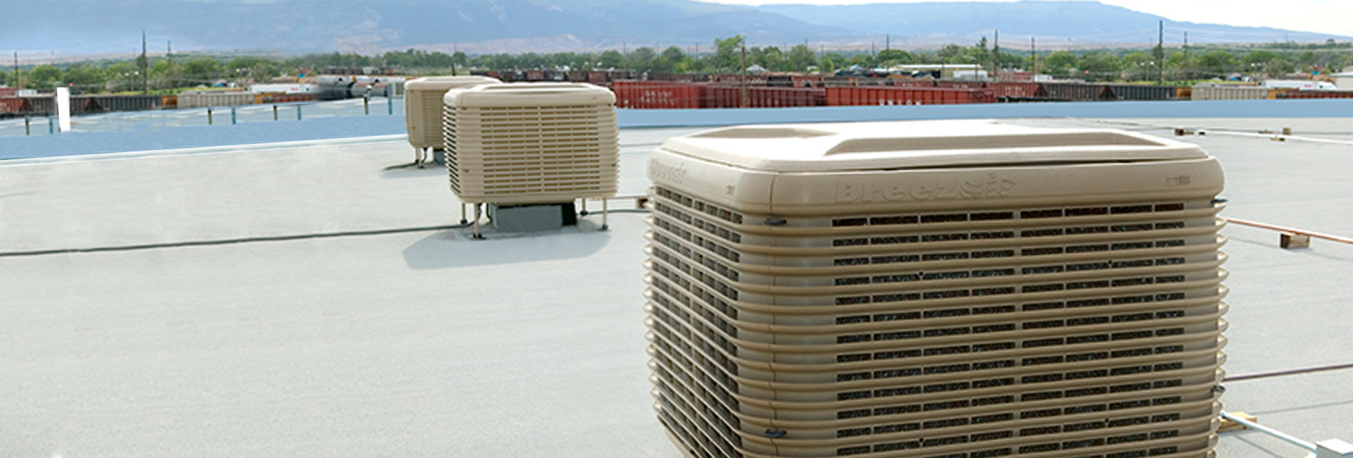 Evaporative Cooling Services and Repairs Mornington