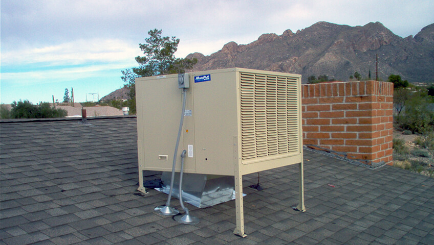 Evaporative Cooling Services South Morang