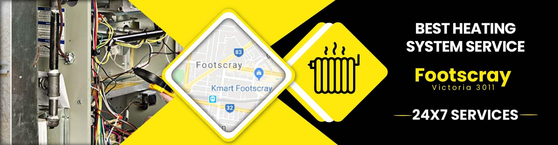 Heating Systems Footscray