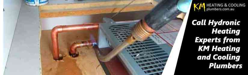 Hydronic Heating Experts Lerderderg