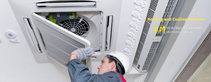 Ducted Air Conditioning Service Point Cook