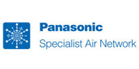 Panasonic Specialist Air Network