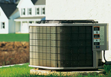 Residential Heating and Cooling System