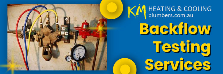 Backflow Testing Melbourne