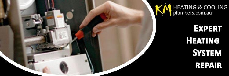 Expert Heating System Repair