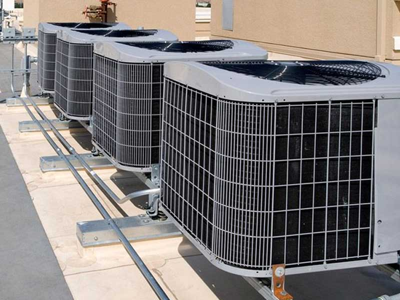 Commercial Heating and Cooling Systems Melbourne