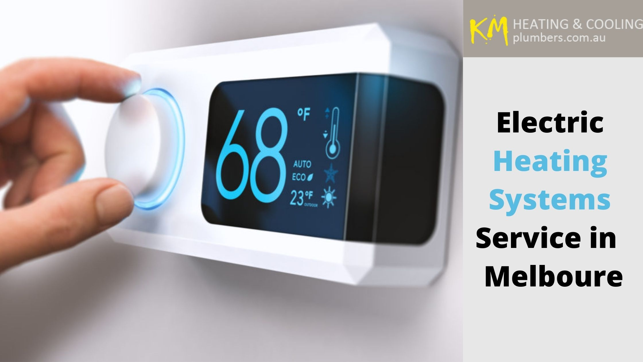Heating Systems Service Melbourne