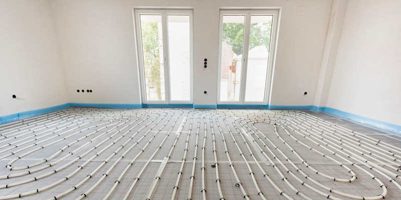 Radiant Hydronic Heating Installations Melbourne