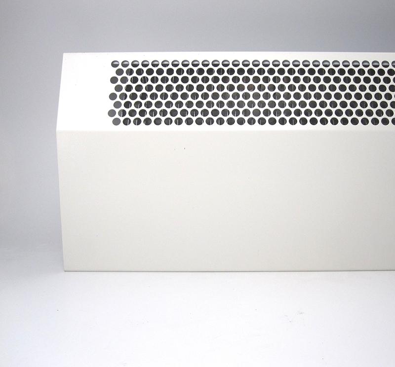 Baseboard Hydro Heating